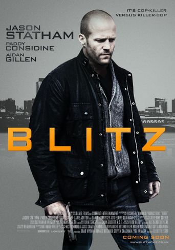 Watch Blitz