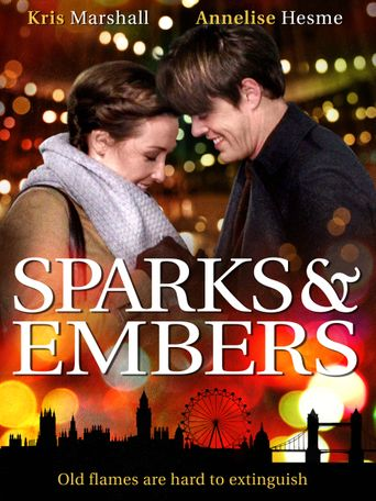 Sparks & Embers Poster