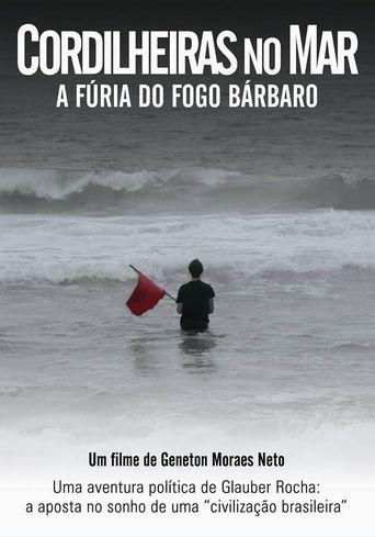 Cordilheiras no Mar: A Fúria do Fogo Bárbaro Poster