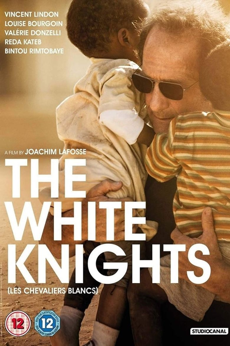 The White Knights Poster
