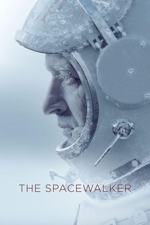 The Spacewalker Poster