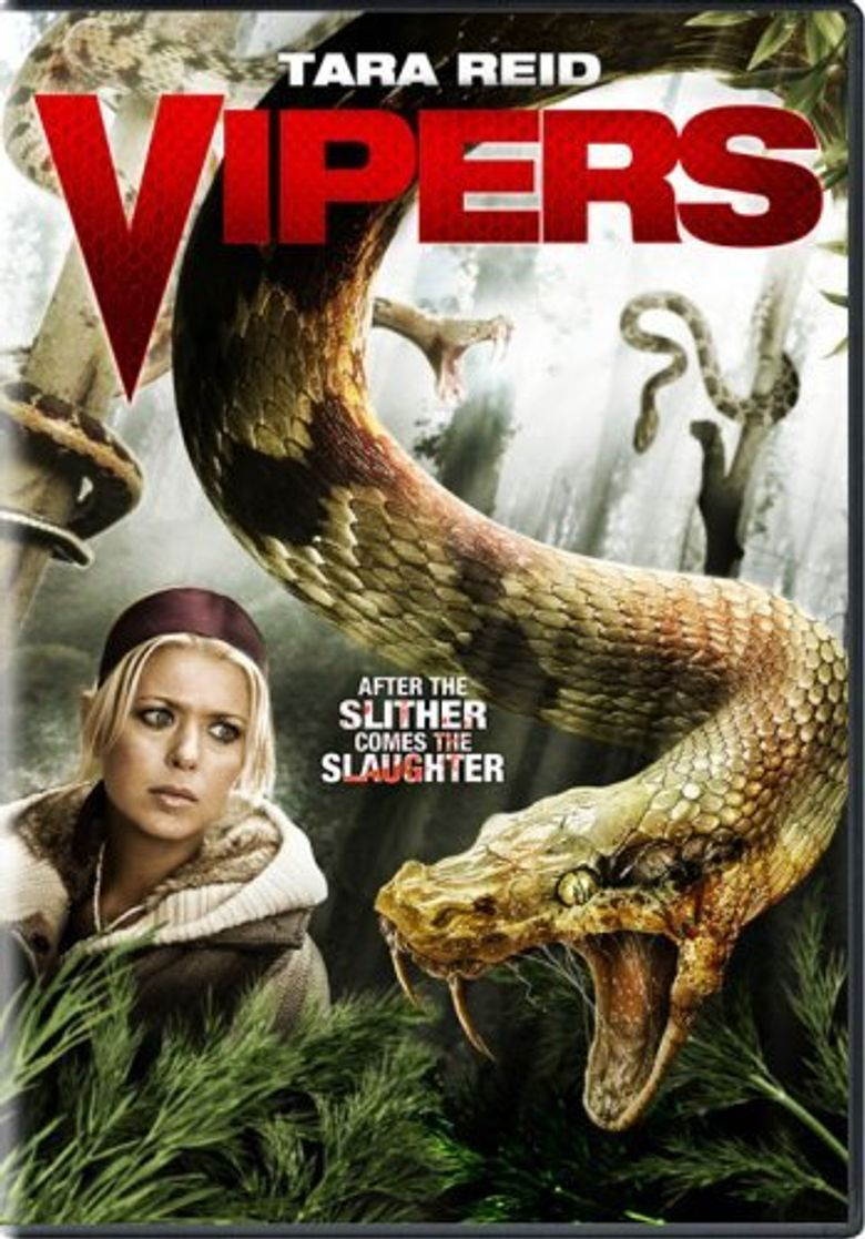 Vipers Poster