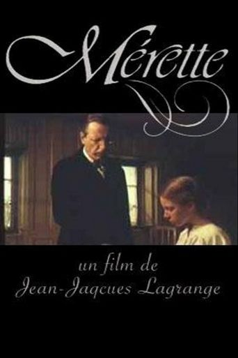 Merette Poster