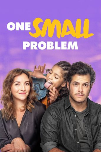One Small Problem Poster