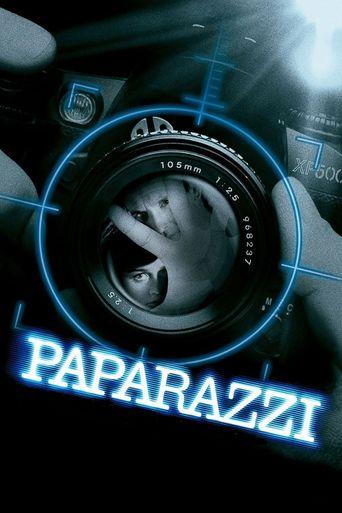 Paparazzi Poster