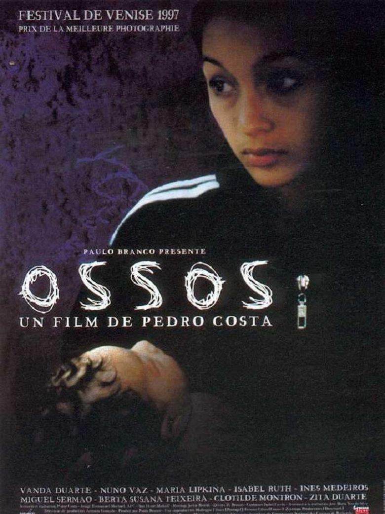 Ossos Poster