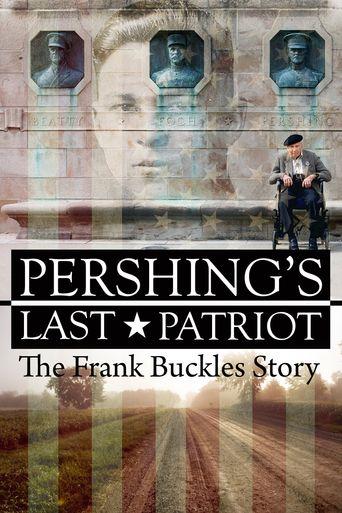 Pershing's Last Patriot Poster