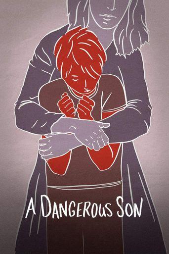 A Dangerous Son Poster