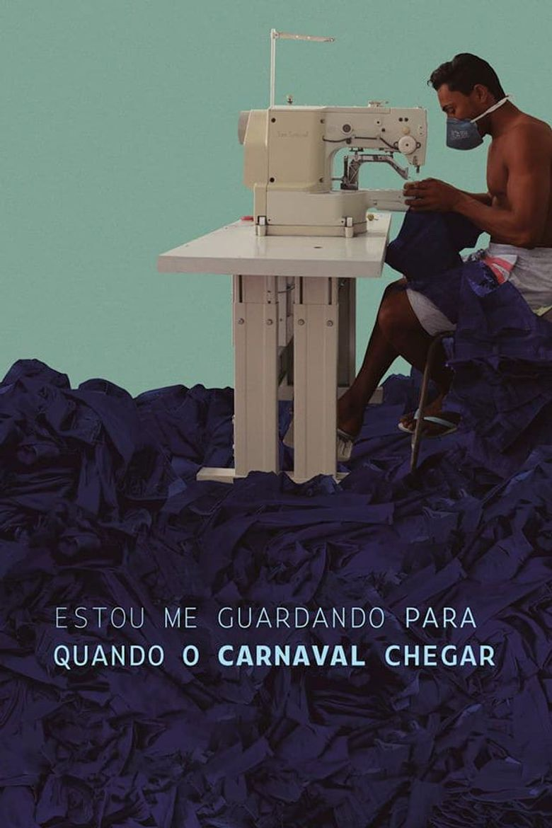 Waiting for the Carnival Poster