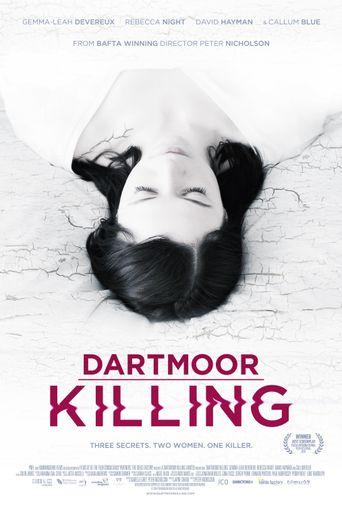 Dartmoor Killing Poster