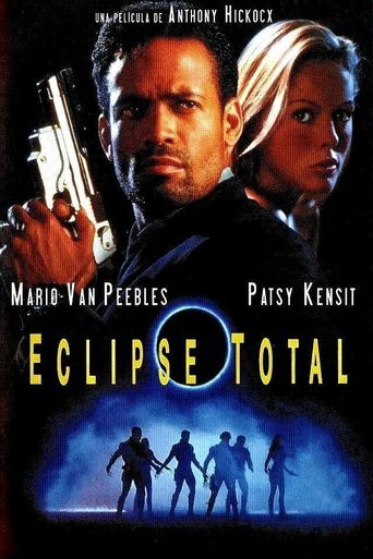 Full Eclipse Poster