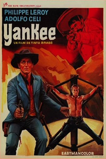Yankee Poster