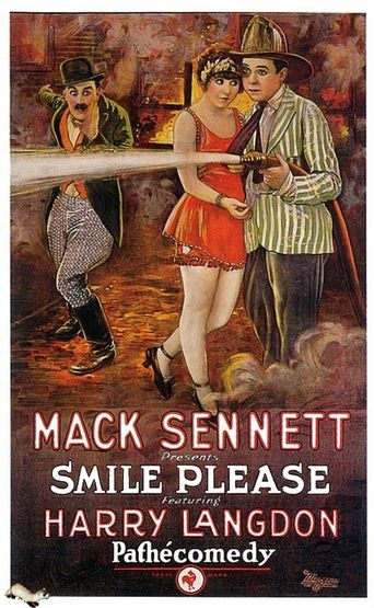 Smile Please Poster