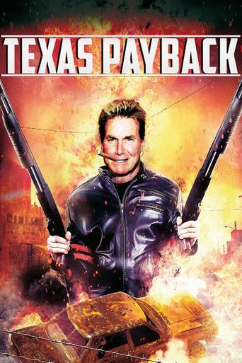 Texas Payback Poster