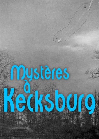 The New Roswell: Kecksburg Exposed Poster