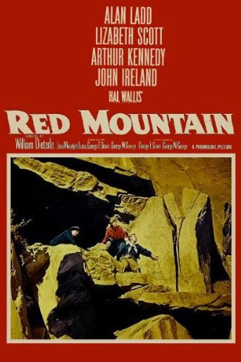 Watch Red Mountain