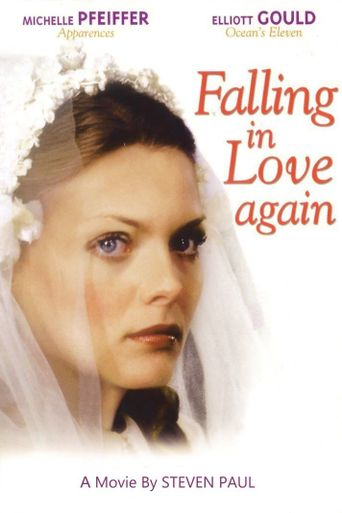Falling in Love Again Poster