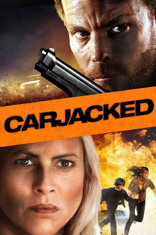Carjacked Poster
