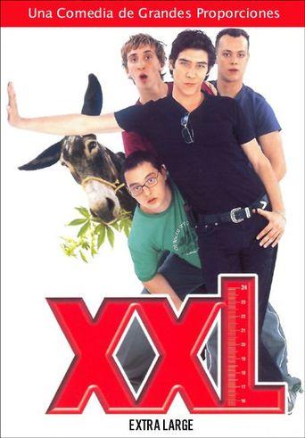 XXL Poster