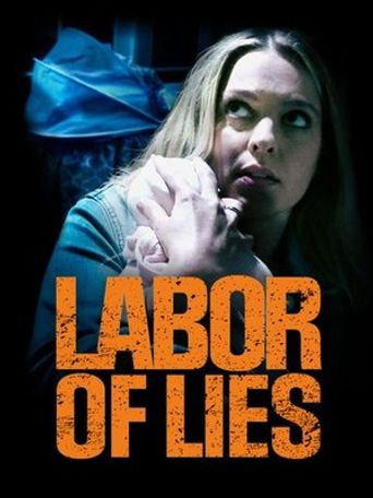 Labor of Lies Poster
