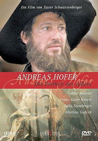 Andreas Hofer Poster