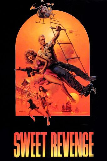 Sweet Revenge Poster