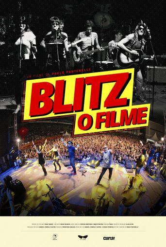 Blitz, O Filme Poster