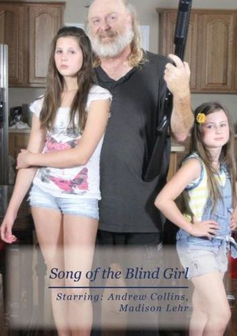 Song of the Blind Girl Poster