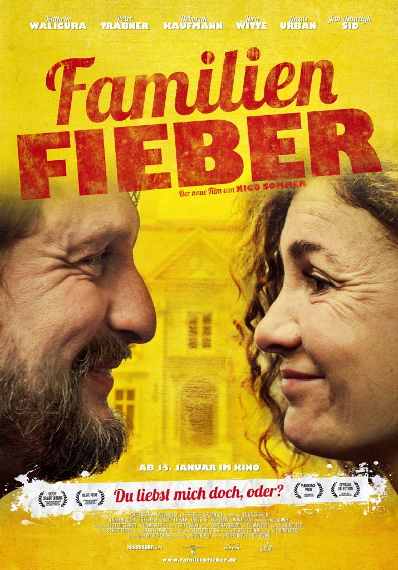 Family Fever Poster