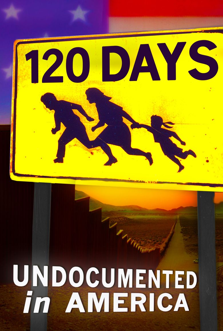 120 Days Poster