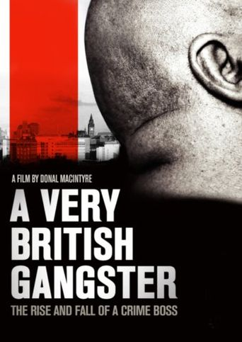 A Very British Gangster Poster