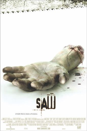 Watch Saw