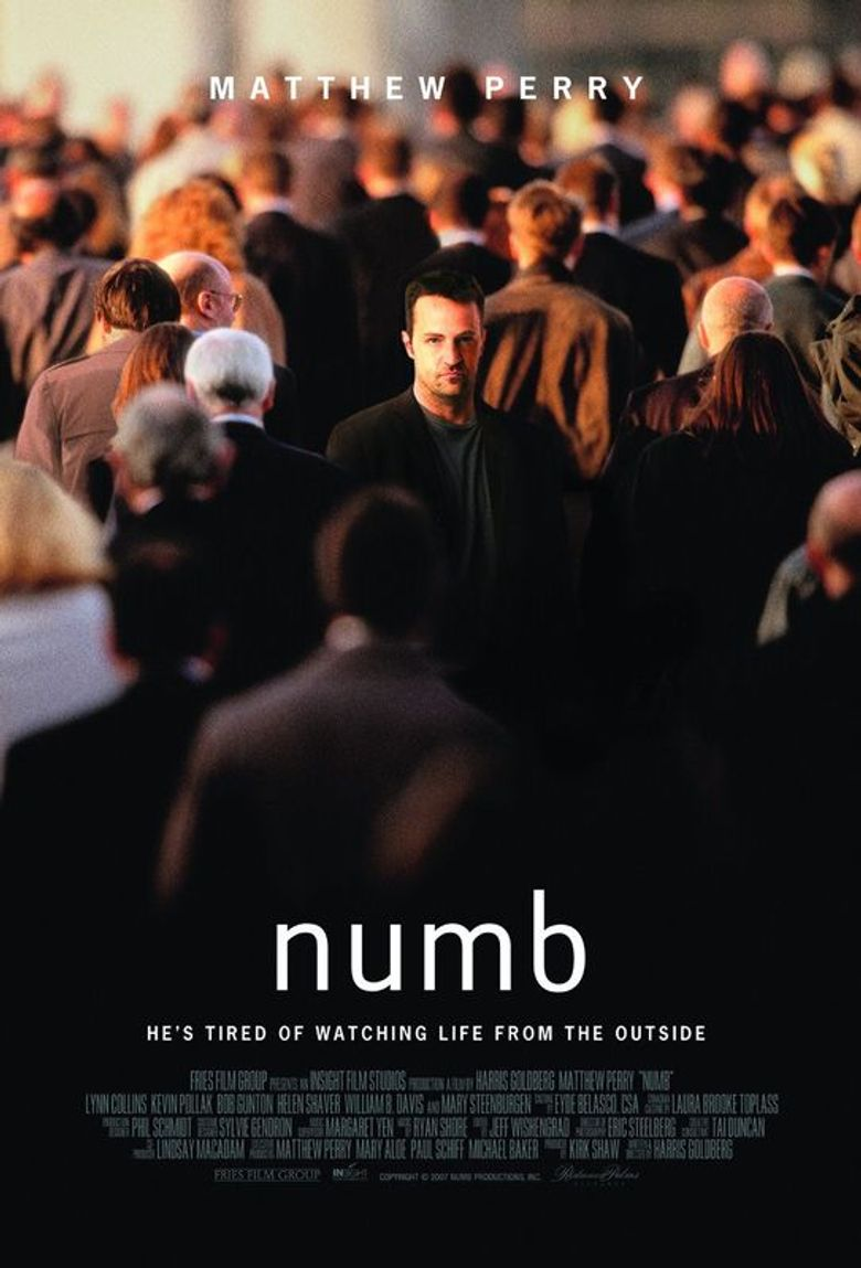 Watch Numb