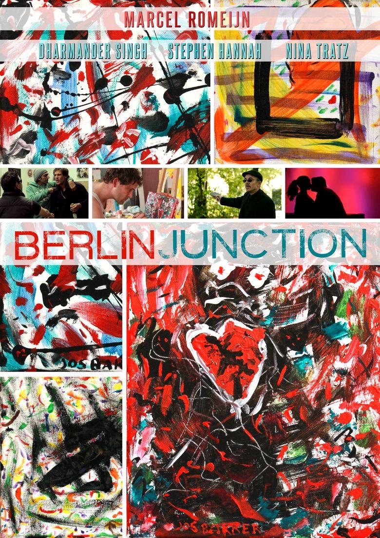 Berlin Junction Poster