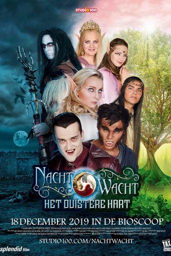 Nachtwacht: Het Duistere Hart Poster