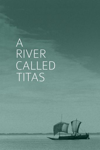 A River Called Titas Poster