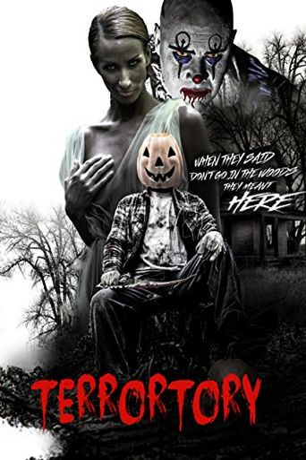 Terrortory Poster