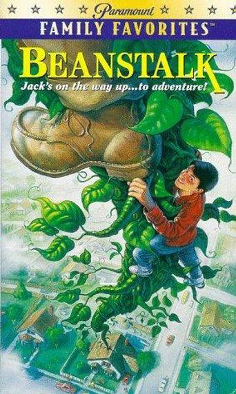 Beanstalk Poster