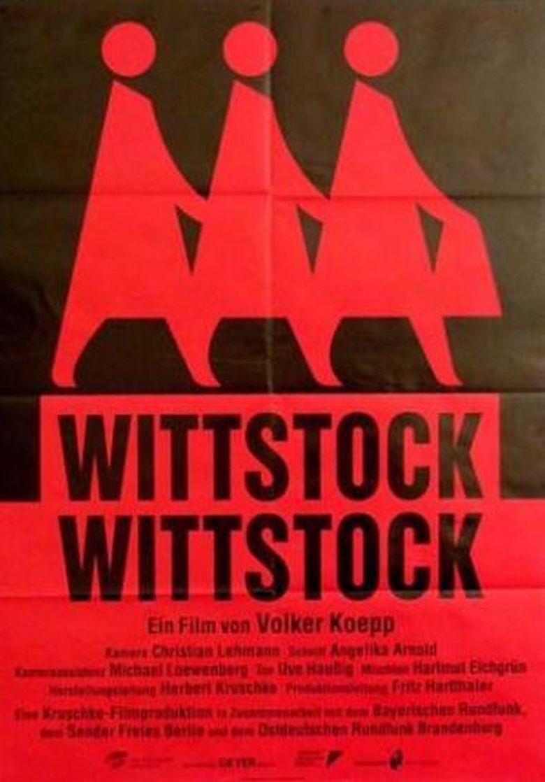 Wittstock, Wittstock Poster
