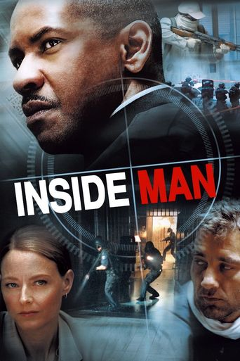 Watch Inside Man