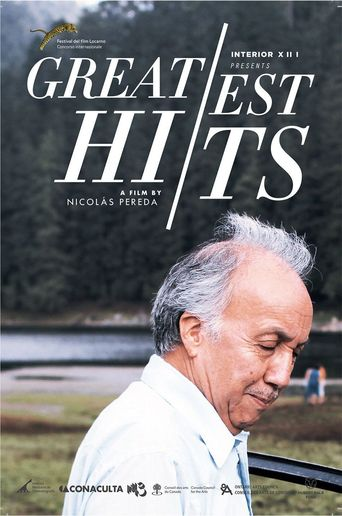 Greatest Hits Poster
