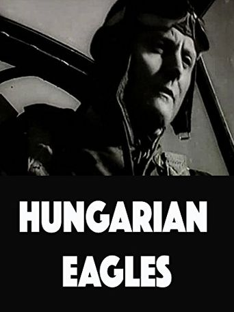 Hungarian Eagles Poster