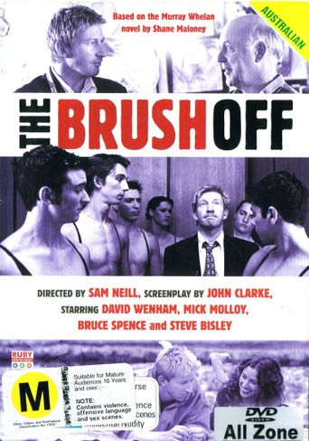The Brush-Off Poster