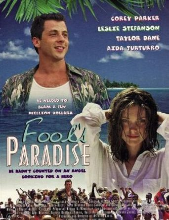 Fool's Paradise Poster