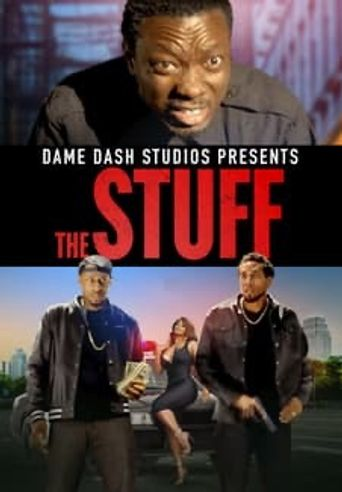 The Stuff Poster