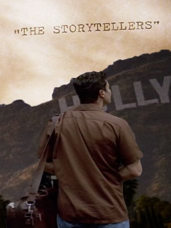 The Storytellers Poster