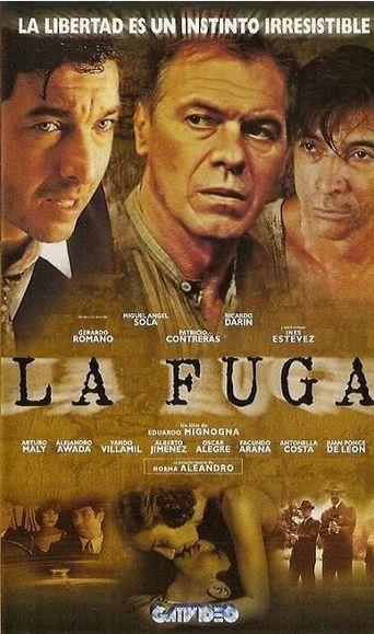 La Fuga Poster