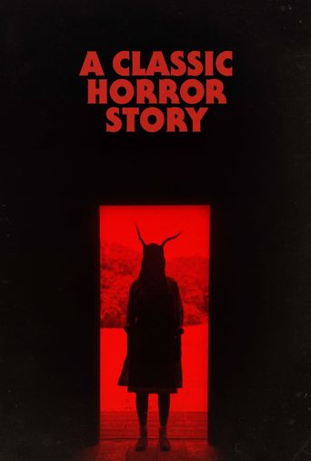 A Classic Horror Story Poster