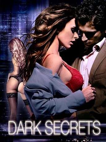 Dark Secrets Poster