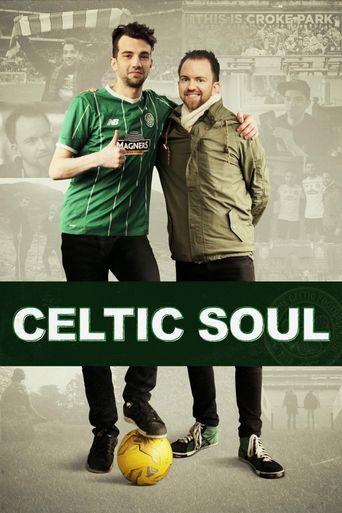 Celtic Soul Poster